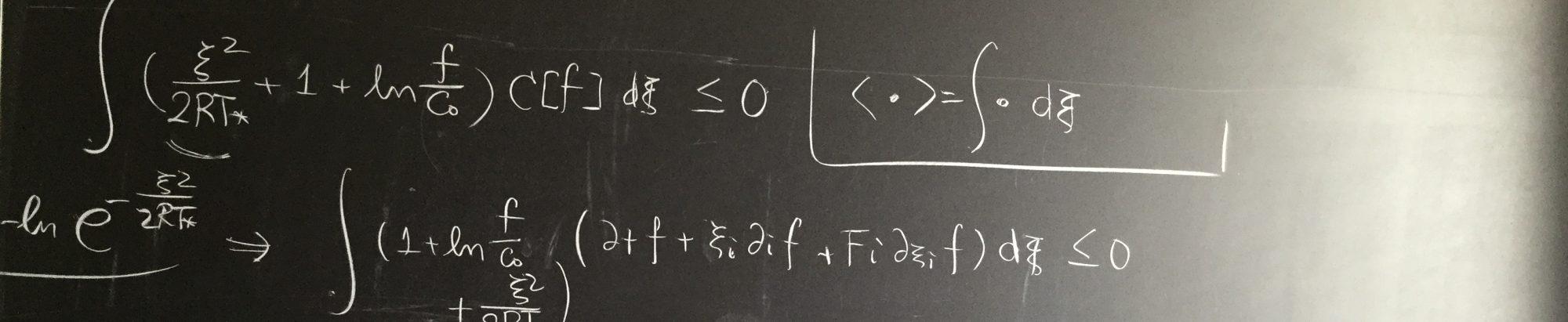 Mathematical Fluid Mechanics Lab